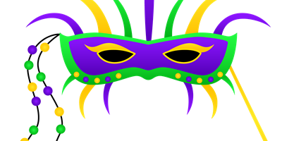 Mardi Gras In May