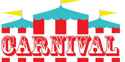 Carnival Weekend!-CANCELED FOR YOUR SAFETY