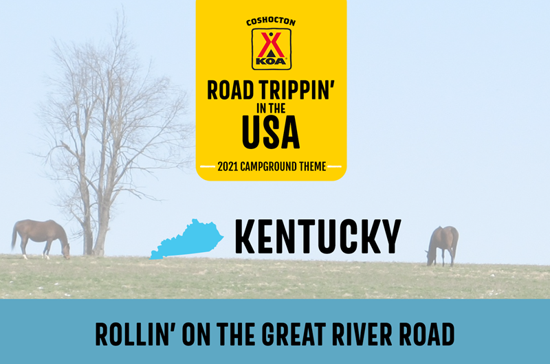 Kentucky - Great River Road Trip Photo