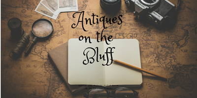 Antiques on the Bluff