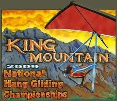 King Mountain