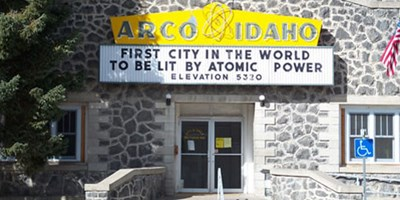 July - Arco Atomic Days