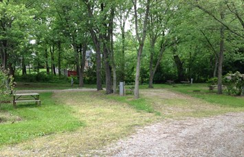 Crawfordsville KOA Photo