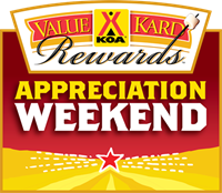 VKR Appreciation Weekend Photo