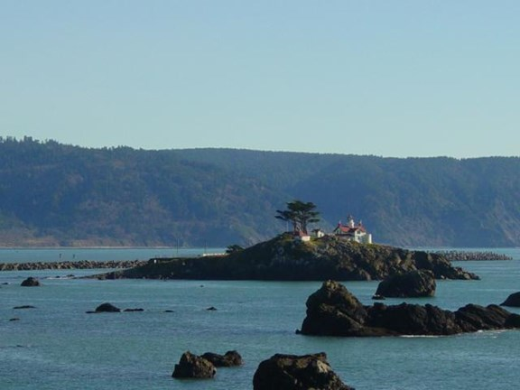 Battery Point Lighthouse Tours (5 miles)
