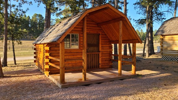Welcome to the Custer / Mount Rushmore / Black Hills KOA
