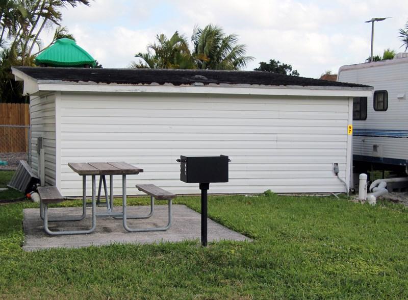 Davie Florida Rv Camping Sites Davie Ft Lauderdale Koa