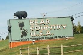Bear Country U.S.A.