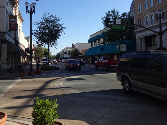 Mainstreet Downtown DeLand