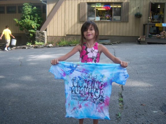 Tie Dye Fun For All