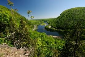 East Stroudsburg Pennsylvania Area Attractions | Delaware