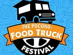 Pocono Food Truck Festival & Art on the Mountain
