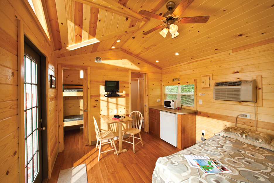 East Stroudsburg, Pennsylvania Lodging | Delaware Water Gap / Pocono  Mountain KOA