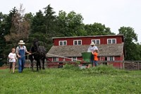 Living History Farms