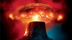 Nightly Viewing of the Movie Close Encounters of the Third Kind