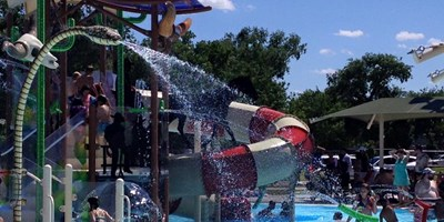 Long Branch Lagoon Water Park