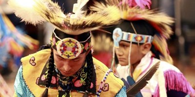 Native American Song and Dance