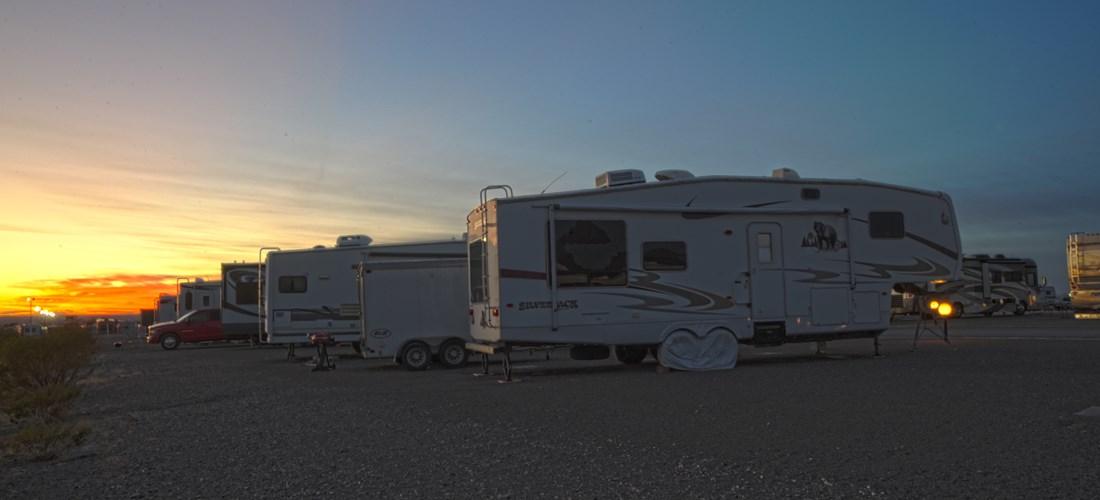 Anthony, Texas RV Camping Sites   El Paso West / Anthony KOA