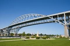 Port Huron - Heart of the Blue Water Area!