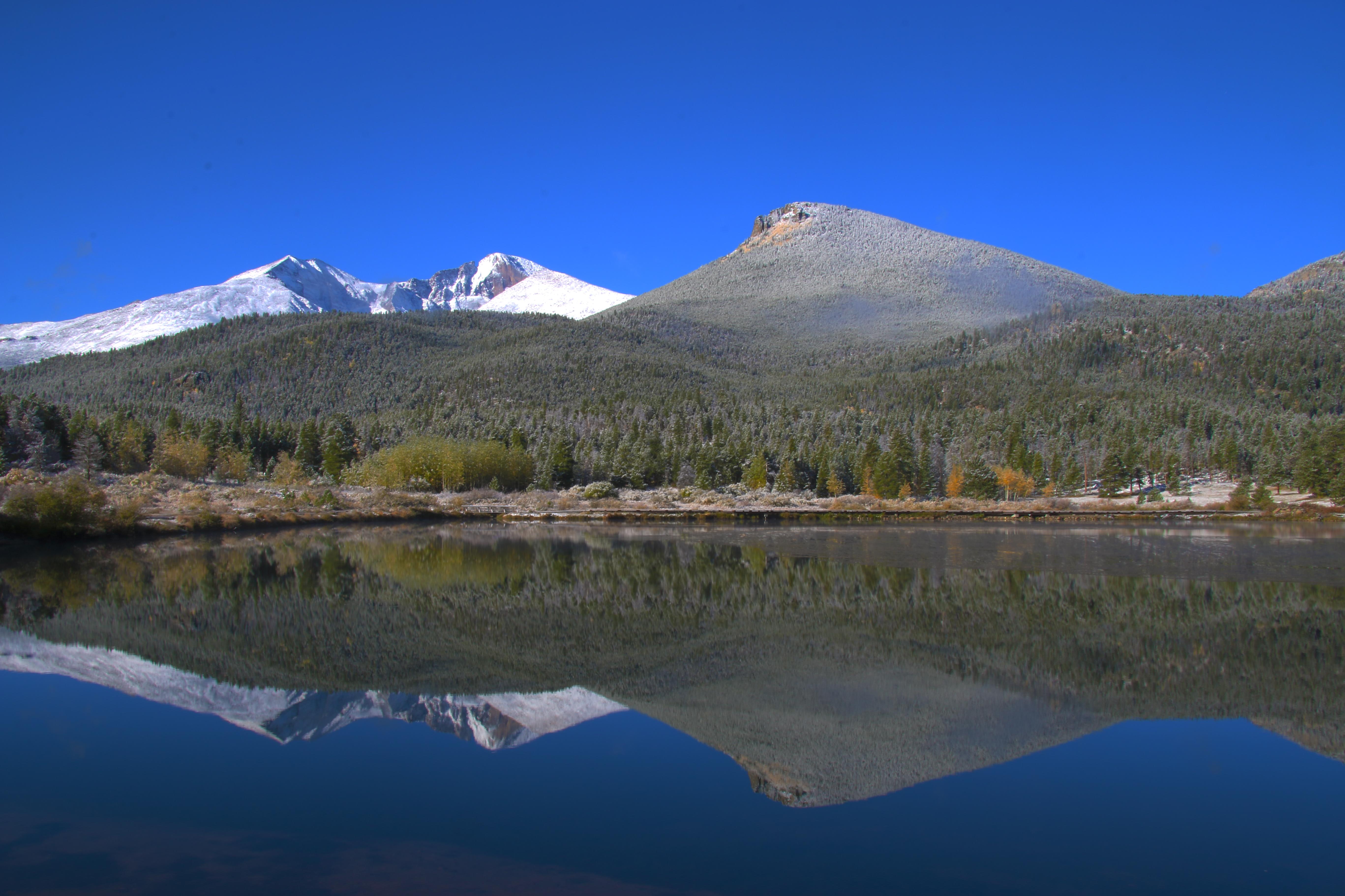 Estes Park Colorado Rv Camping Sites Estes Park Koa