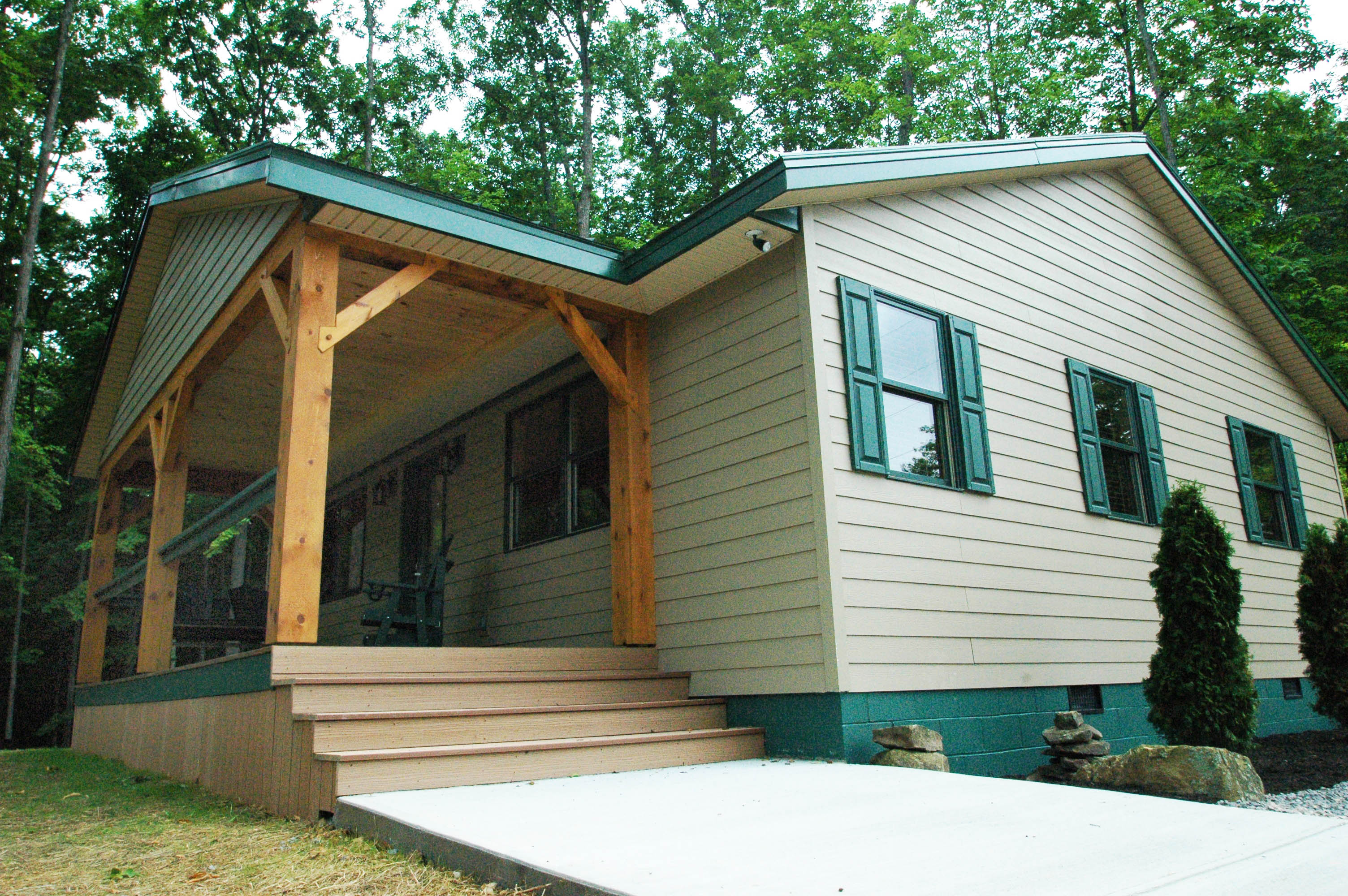 welcome pin us rentals honeymoon luxury cabin located in let our to you cabins wv