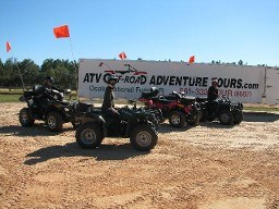 ATV OFFROAD ADVENTURE TOURS