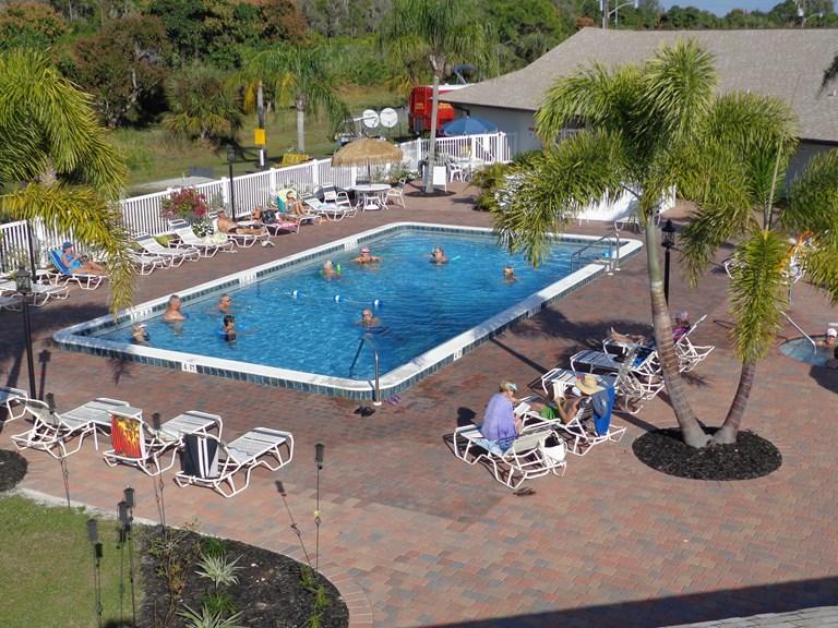Rv Trader Florida >> St. James City, Florida Lodging | Fort Myers / Pine Island KOA