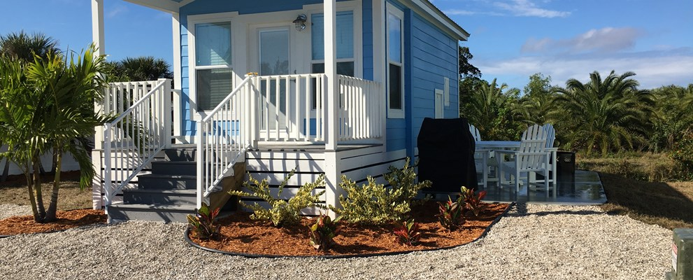 St James City Florida Lodging Fort Myers Pine Island Koa