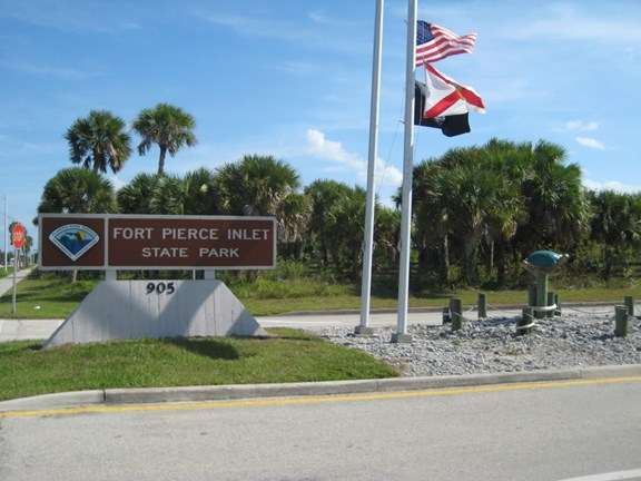 Fort Pierce Inlet State Park