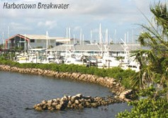 Harbour Town Marina and Restaurant