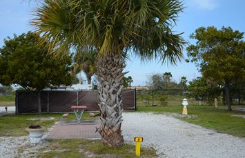 Fort Pierce Downtown KOA Photo