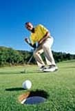 Nearby Activities:  Five Championship Golf Courses