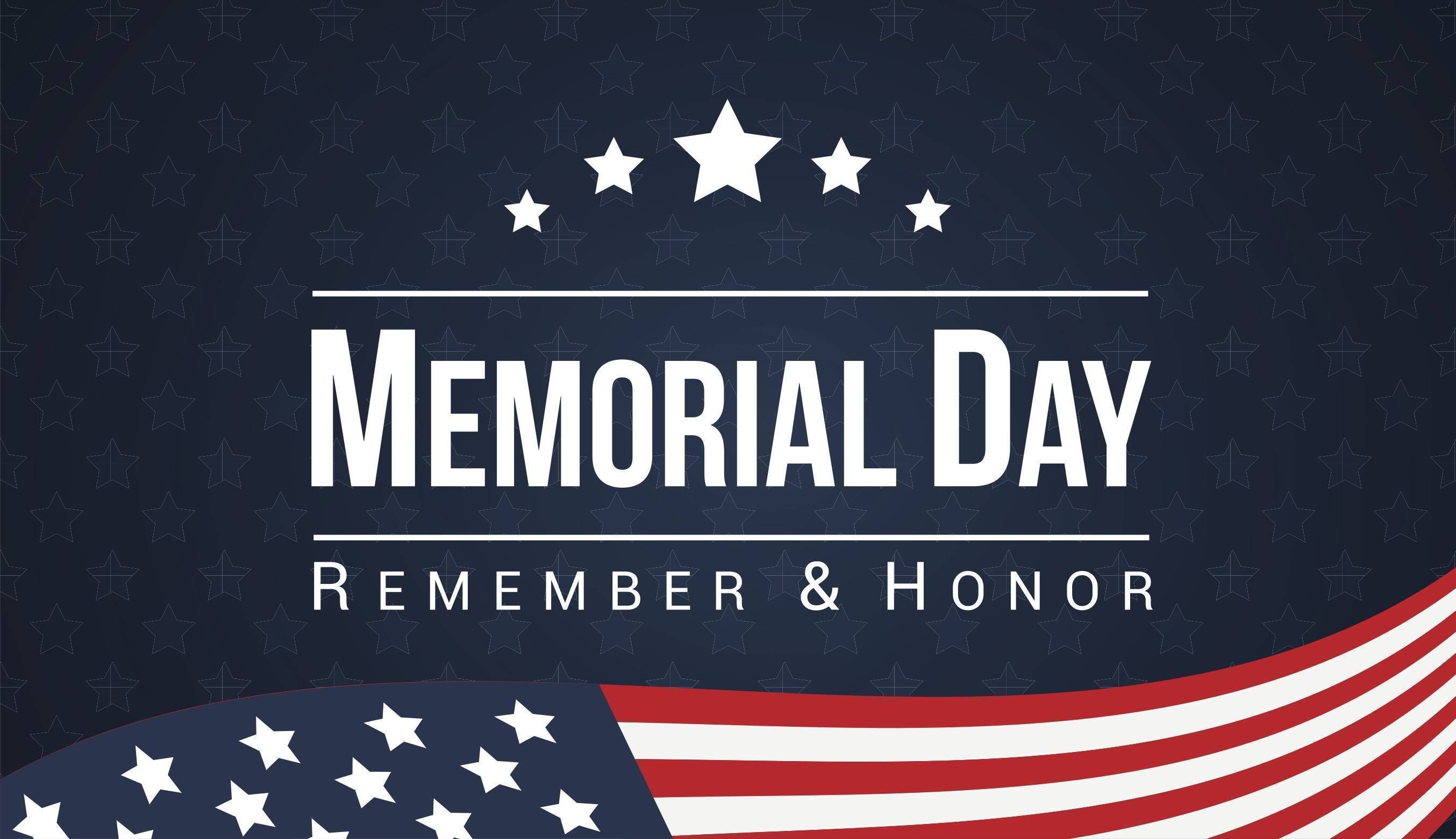 Memorial Day Weekend 2020: Event at the Fredericksburg ...