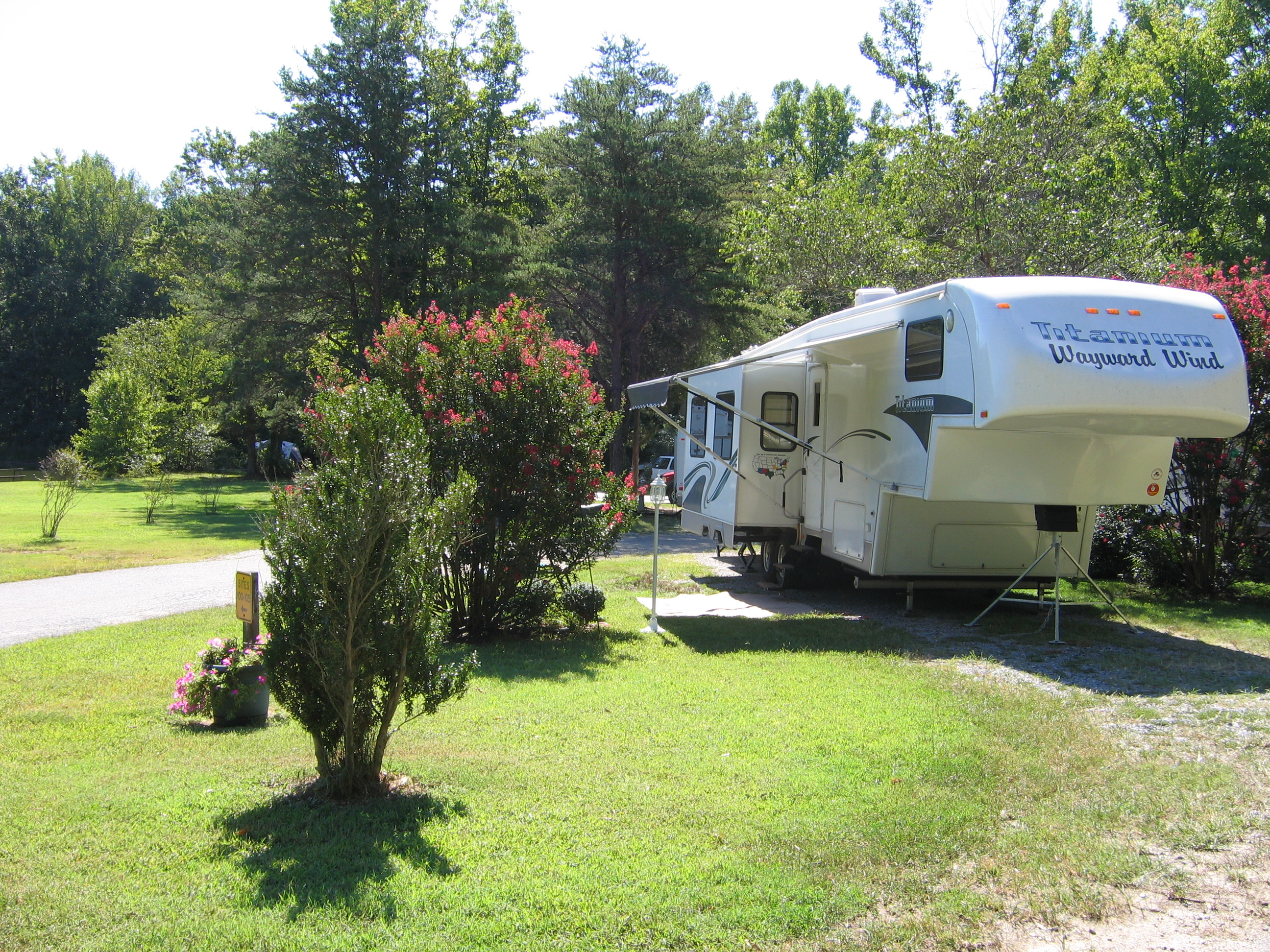West Virginia has an incredible selection of campgrounds for all types of travelers.