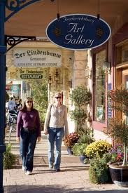 Shopping in Historic Downtown Fredericksburg (4 miles)