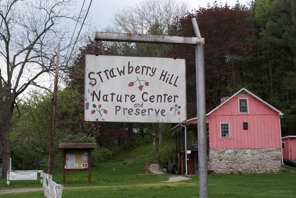 Strawberry Hill Nature Center and Preserve