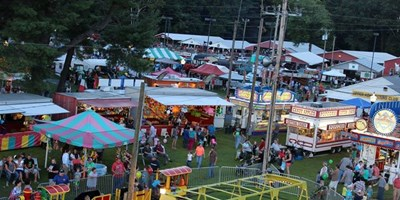 August 2-4: South Mountain Fair