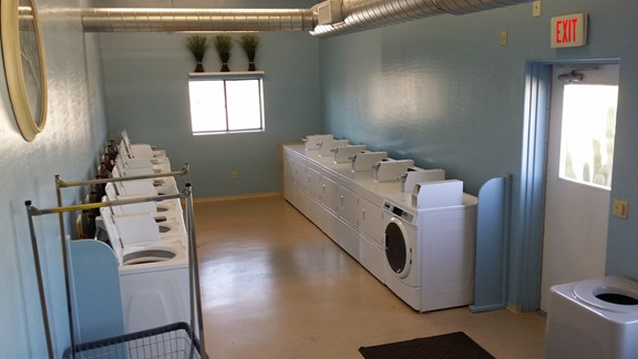 Laundry Facility Picture #1