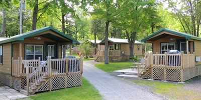 Granby / Bromont KOA Hot Deals
