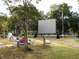 Movies in the Park - A Free Event