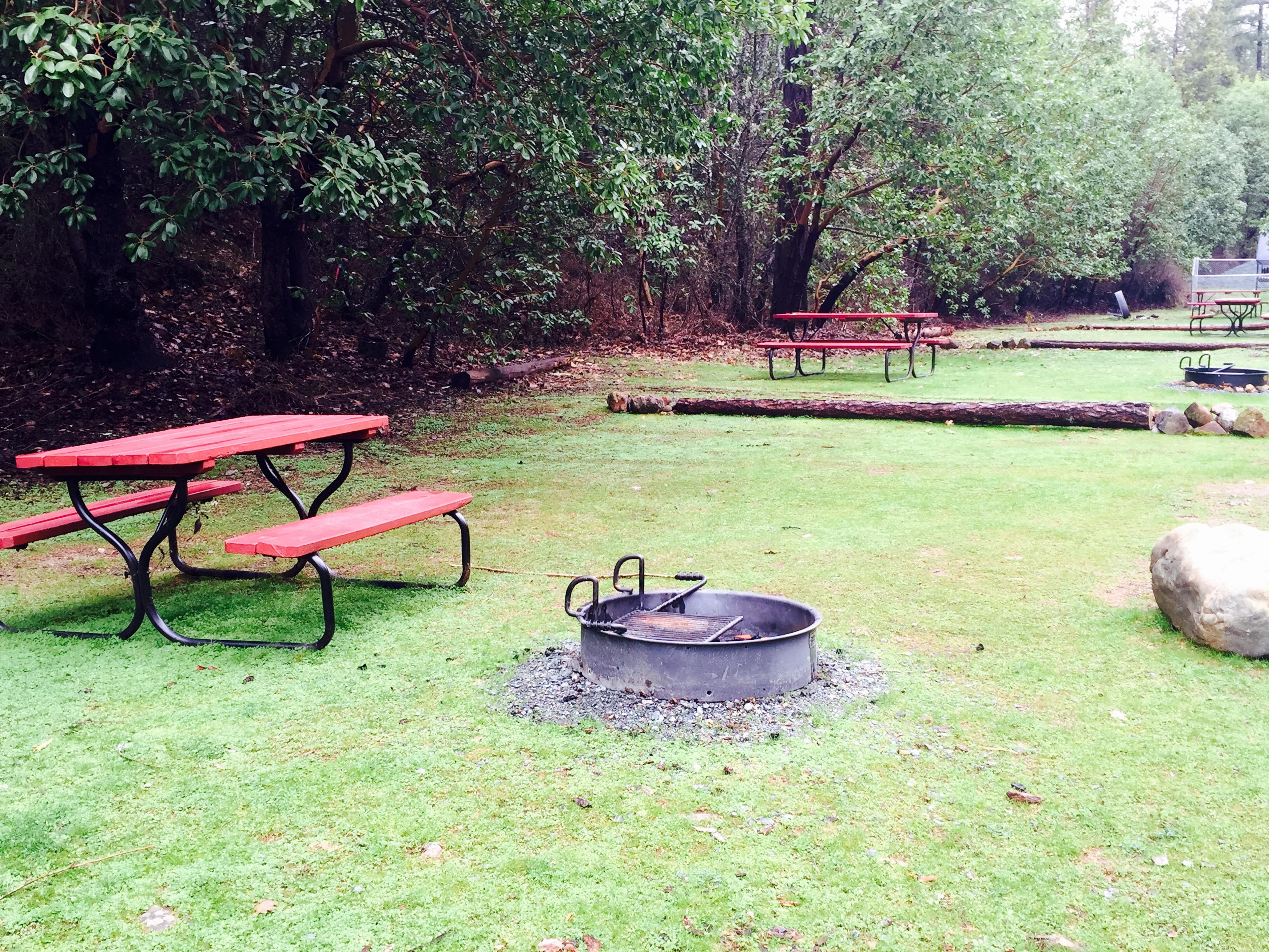 Grants Pass, Oregon Tent Camping Sites | Grants Pass KOA