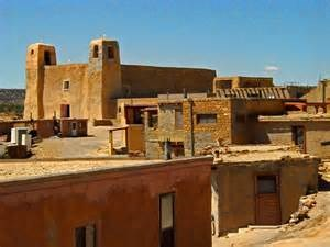 Acoma Pueblo Tour and Sky City Casino