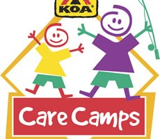 KOA Care Camps Weekend