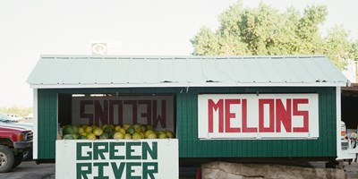 Green River Melon Days
