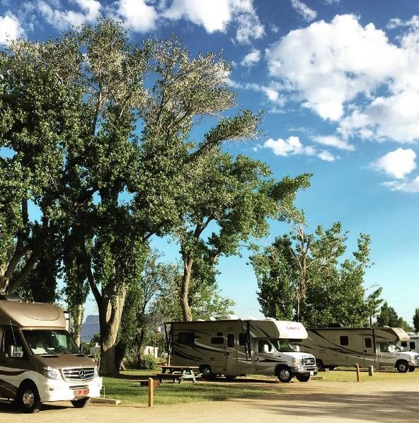 Green River, Utah Campground | Green River KOA