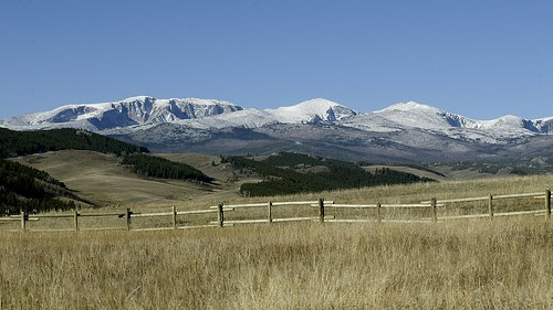 Big Horn Mountains