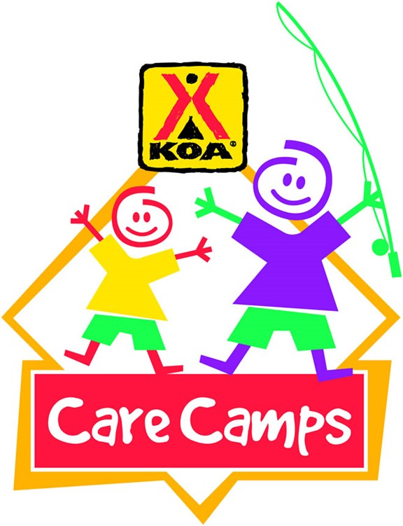 May 10-12 Care Camps Weekend and Mother's Day