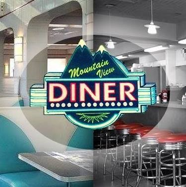 Mountain View DIner