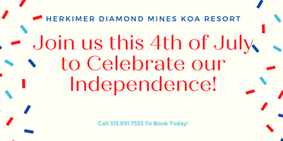 Join us in Celebrating our Independence!