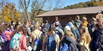 Herkimer Diamond Mines Host Annual BSA Scout Geology Weekend